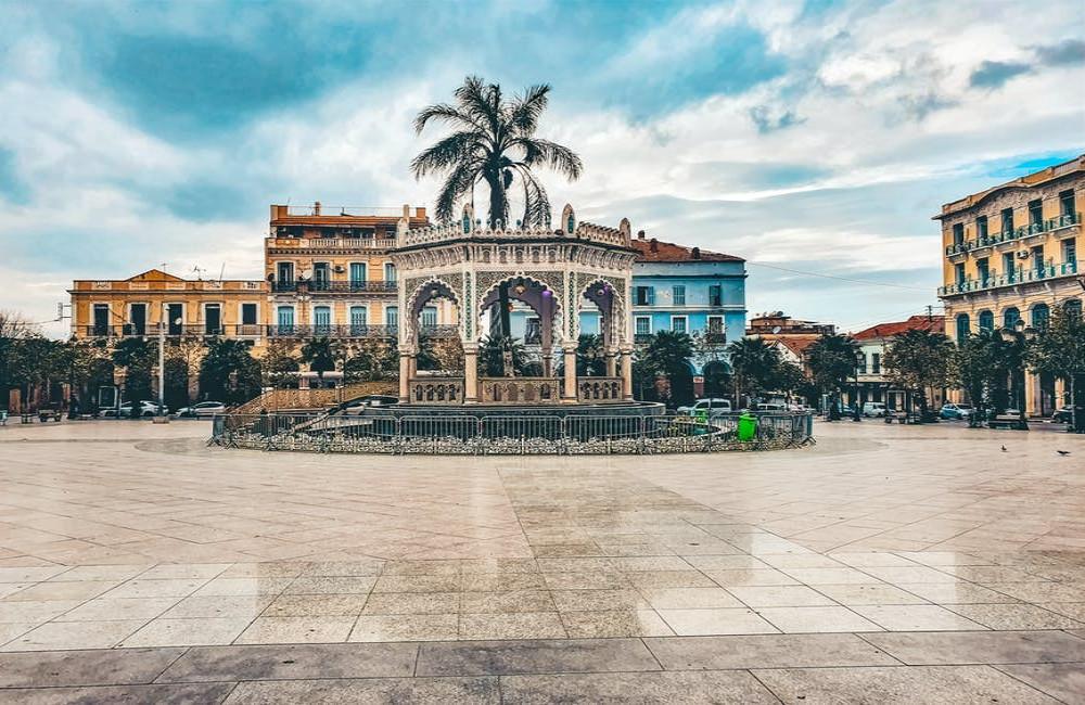 Goedkoop reizen door Andalusië