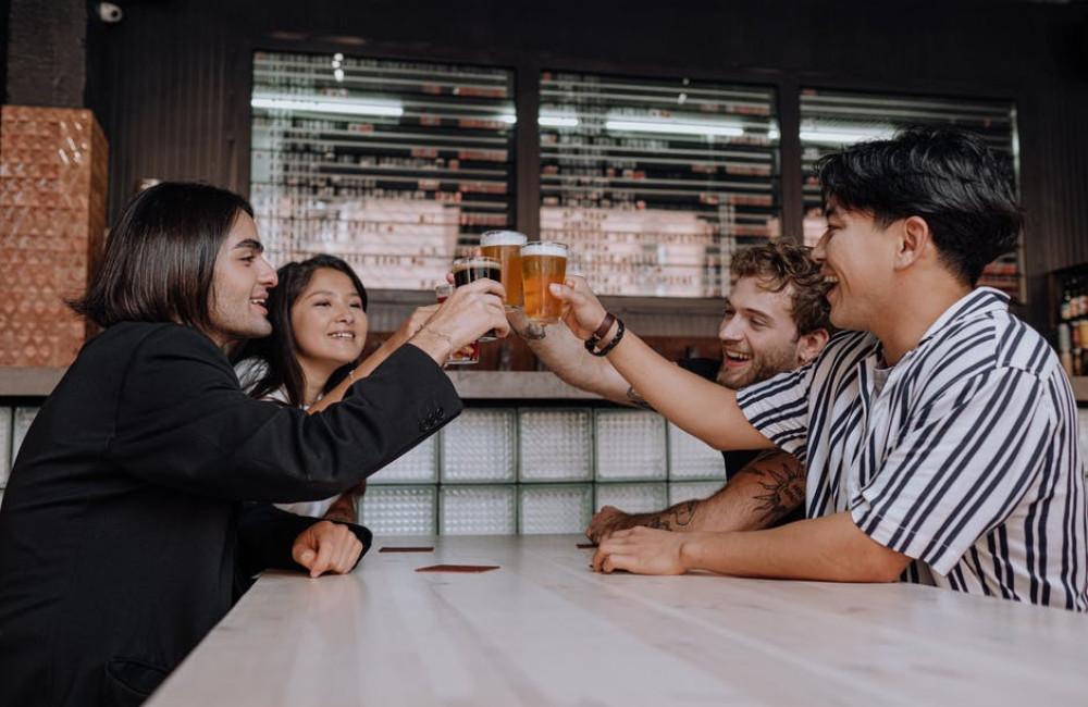 Bier uitgelicht: Delirium Tremens